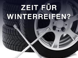 Reifenwechsel-Pflicht